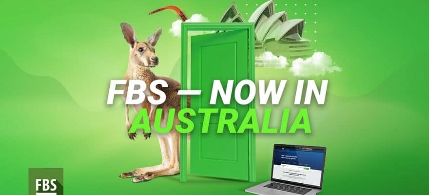 FBS Opens Australian Operation after Obtaining AFS License