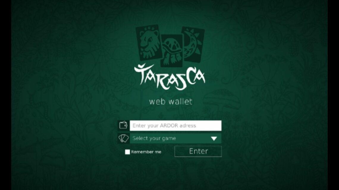 What is Tarasca? NFTs Meet DAOs on the Ardor Platform