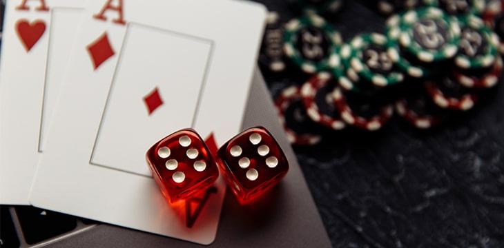 Why gaming needs blockchain