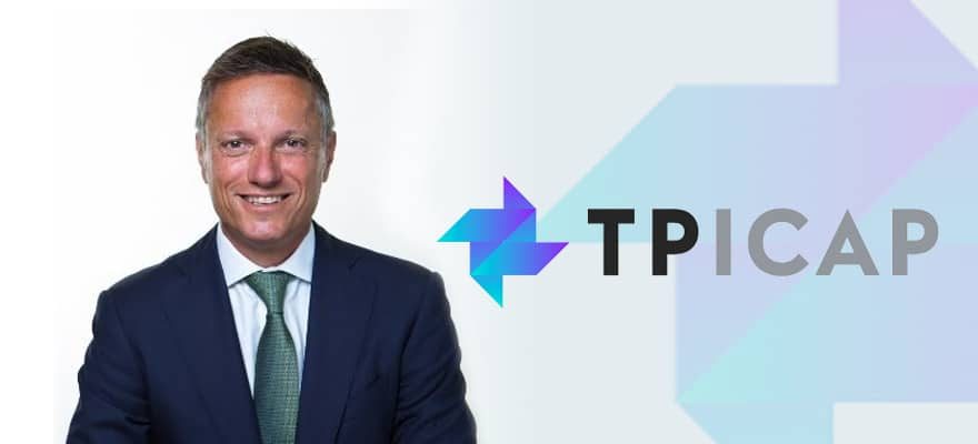 TP ICAP Promotes Andrew Polydor as Head of Global Markets