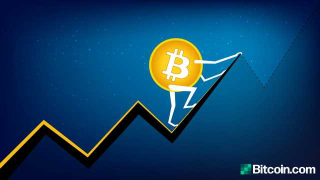 Bitcoin Hits $50K, Crypto Asset Jumps 200% in 3 Months, USD Shorts Touch a Decade High – Markets and Prices Bitcoin News