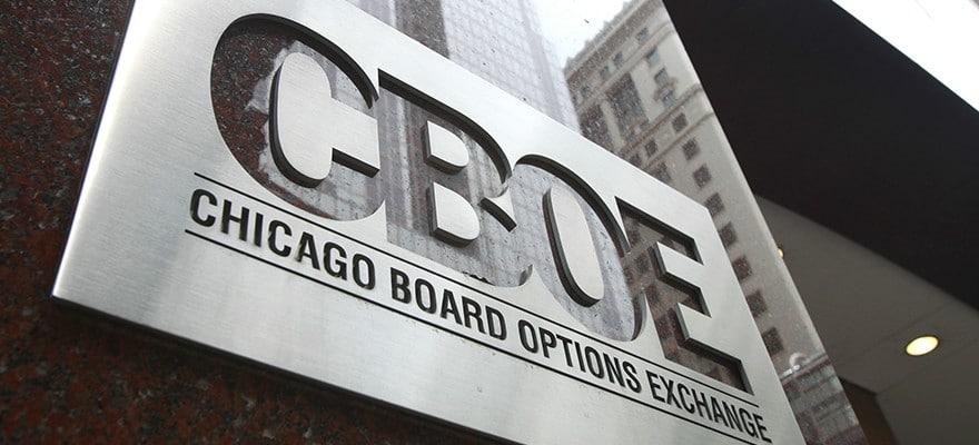 Cboe Posts $700 Billion Trading Volume in January 2021
