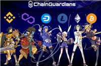 ChainGuardians seeks to Transform the Gaming Industry with its Blockchain & Player-centric Economy
