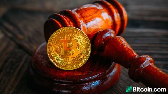 Craig Wright Plans to Take Legal Action Against BTC Developers, Hopes to Recover Over $3B in 'Stolen Bitcoin' – Bitcoin News