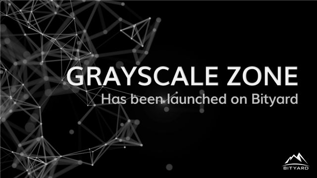 Bityard Launched 'Grayscale Zone' to Let Users Trade Coins Related to Grayscale Investment Trusts – Press release Bitcoin News