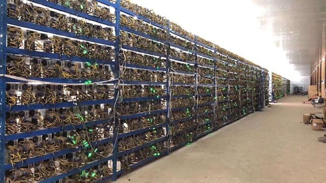 Bitcoin Mining Surges, Leading to Heavy Increases in Energy Use