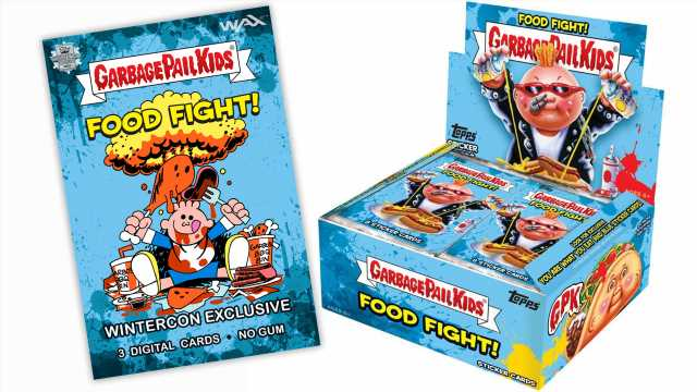Topps Garbage Pail Kids Blockchain Collectibles Can Be Found at Target and Walmart – Blockchain Bitcoin News