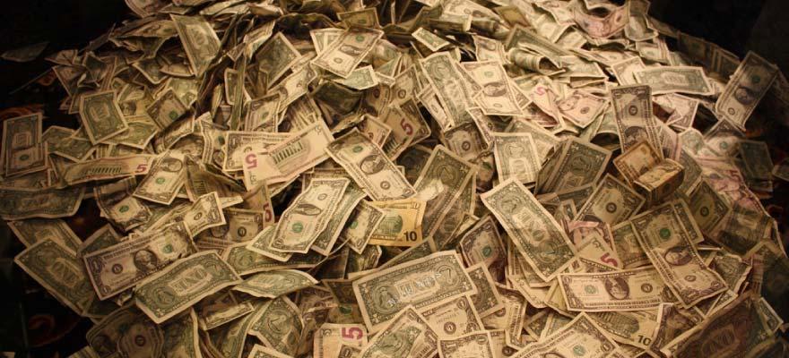 Public.com Seeking Fresh Funds at $1 Billion 'Pre-Money' Valuation
