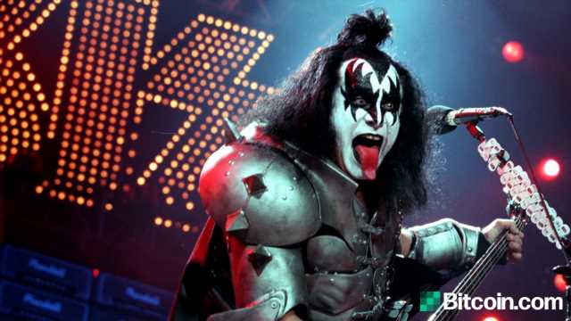Rock Legend Gene Simmons Talks Bitcoin: Musician Believes China Is Behind the Ripple Lawsuit, Dollars Are Based on Nothing – Featured Bitcoin News