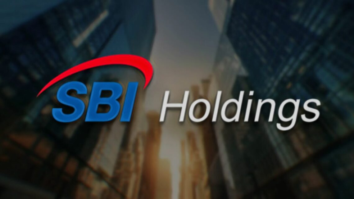 Japanese Financial Giant SBI Holdings Seeks Crypto Joint Ventures With Foreign Financial Firms