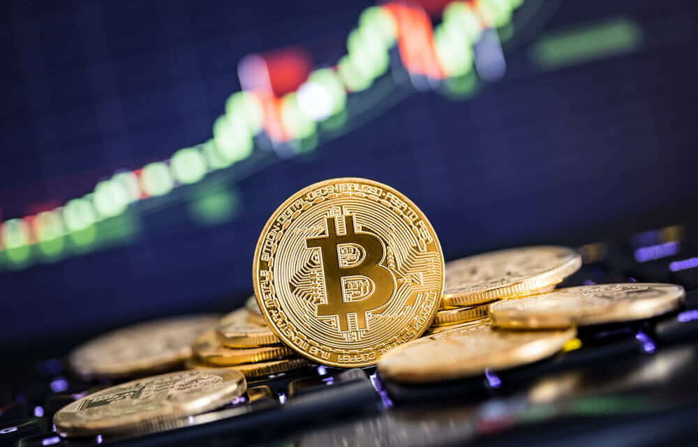 As the Dollar Begins to Rebound, Bitcoin Is Struggling to Remain Solid