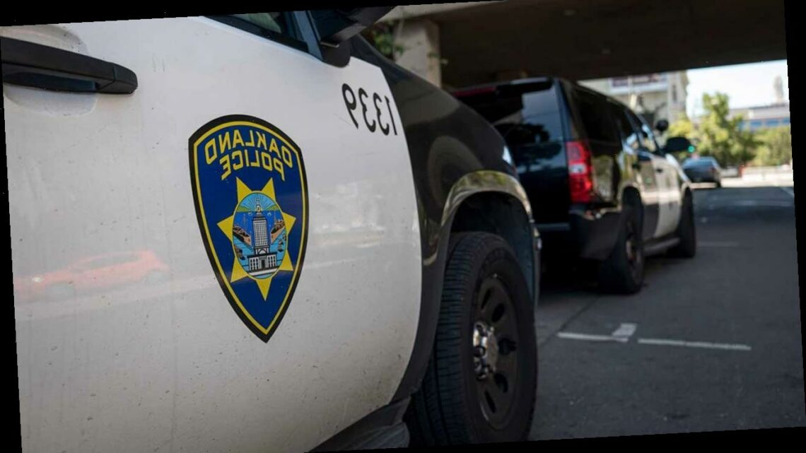 Oakland store owner arrested after firing shots to thwart robbery: report