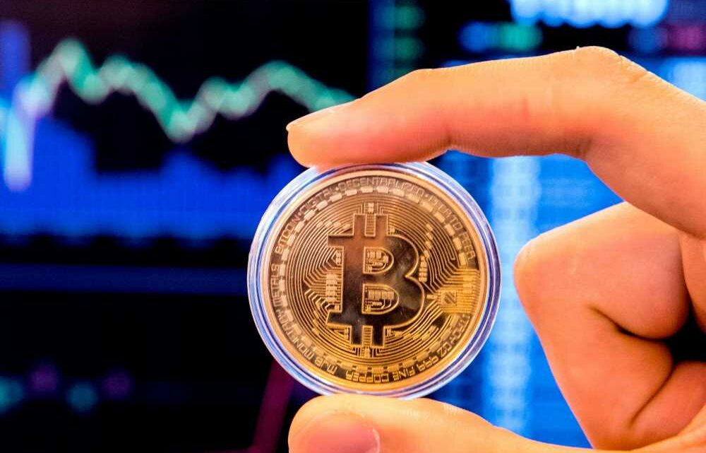 Bitcoin's next resistance level isn't until $170k, the 'sky is the limit,' says trader