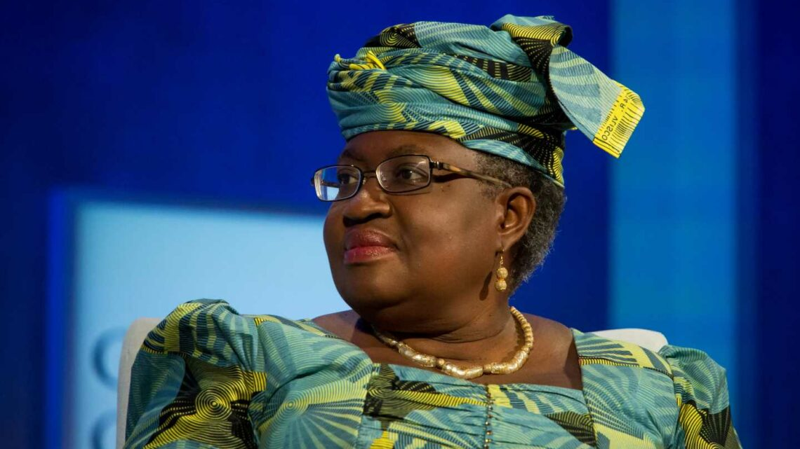 She's dealt with hardship and hostage takers, and now this African woman is taking charge of the WTO