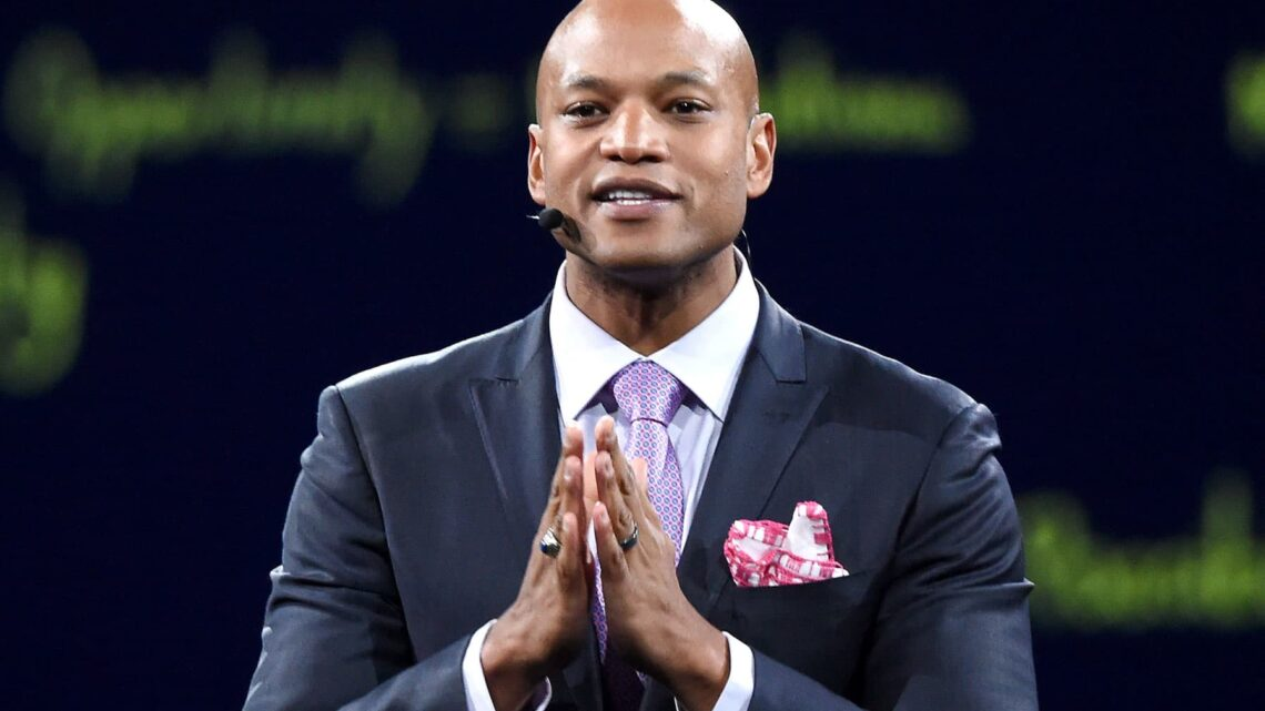 Robin Hood Foundation CEO Wes Moore: 'Have faith, not fear. I feel that has guided me'
