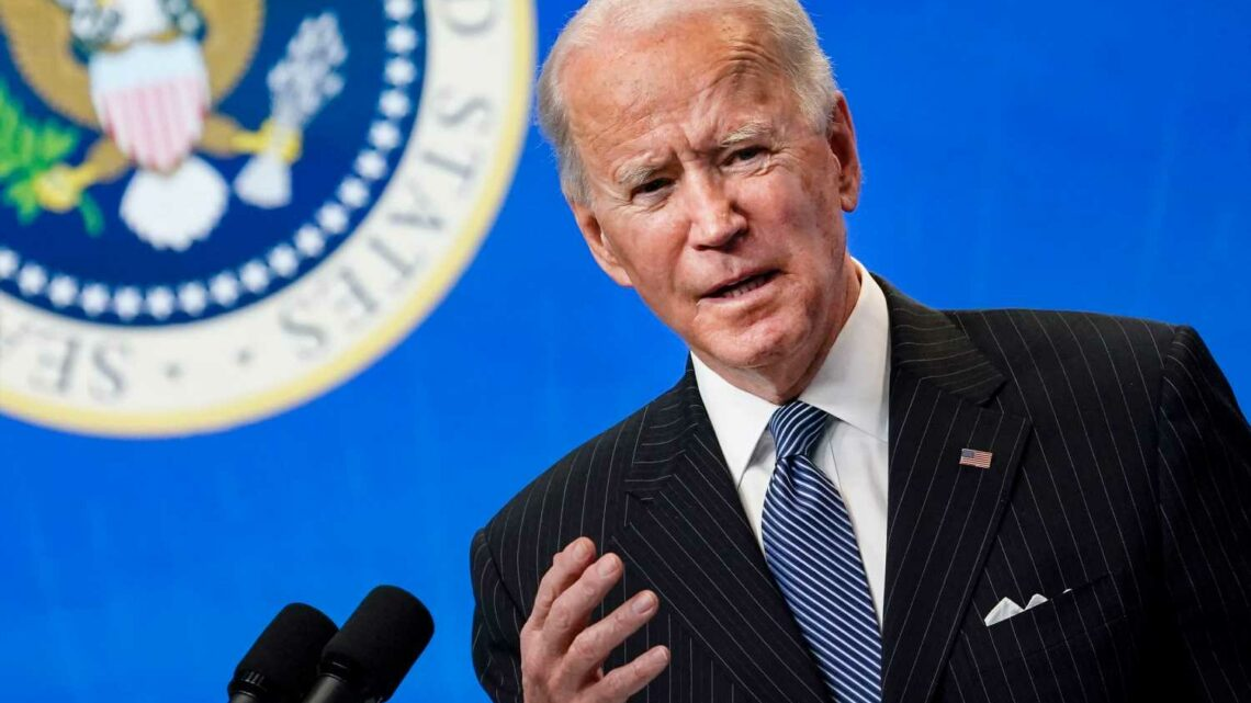 Biden's return to the Iran nuclear deal is getting harder by the day as Tehran's deadline approaches