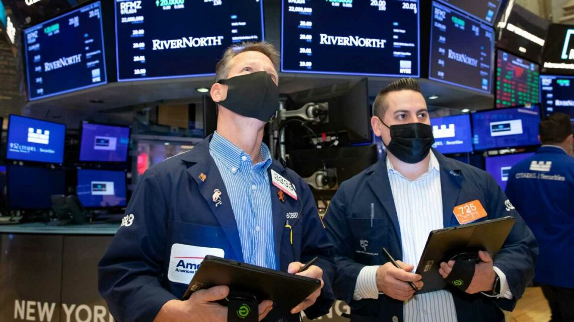 Two sectors have broken out to records this week, and analysts see opportunity