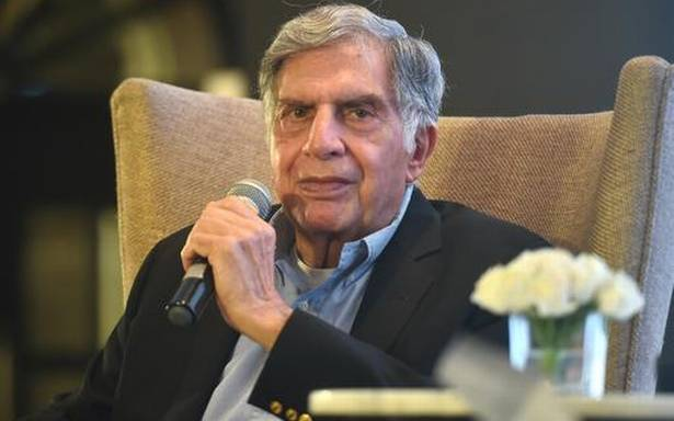 Call for Bharat Ratna award: Ratan Tata requests people to stop social media campaign