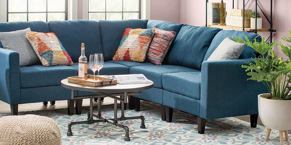 Wayfair is having a huge Presidents' Day sale with up to 70% off furniture, decor, and bedding