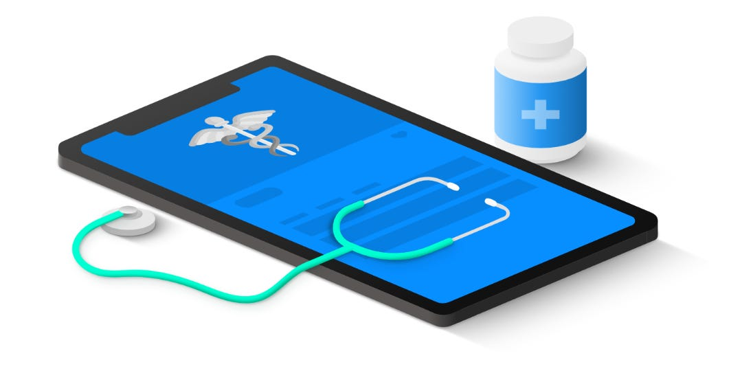 Get all the healthcare coverage you need with the Digital Health Briefing from Insider Intelligence