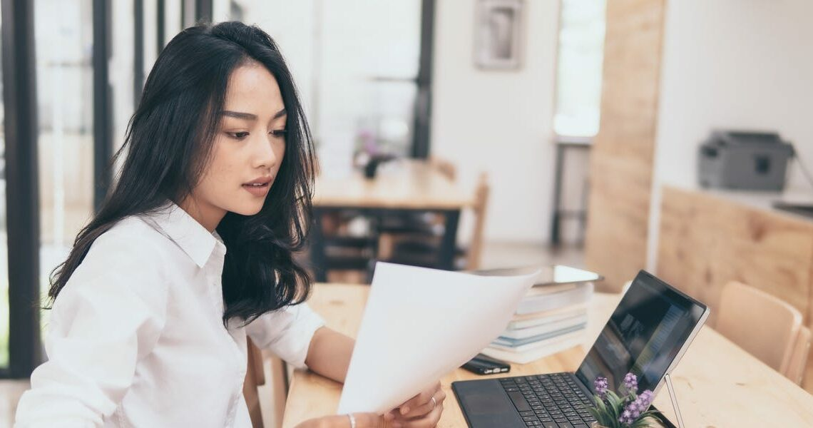 How to get a tax ID number if you're self-employed or have a small business