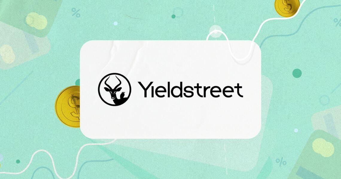Yieldstreet offers alternative investments, like art and real estate, to those with plenty of cash to invest