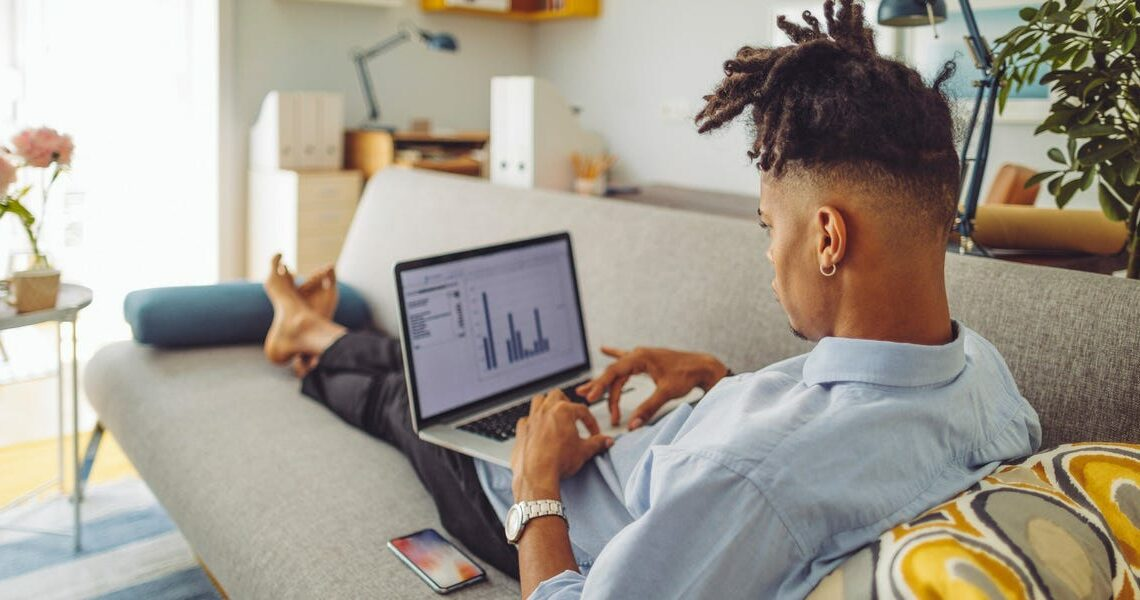 A guide to everything you need to work from home