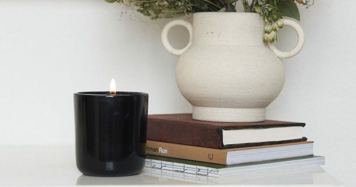 These $22 candles come from the same factory that makes Hermès' $190 candles, and they're just as good