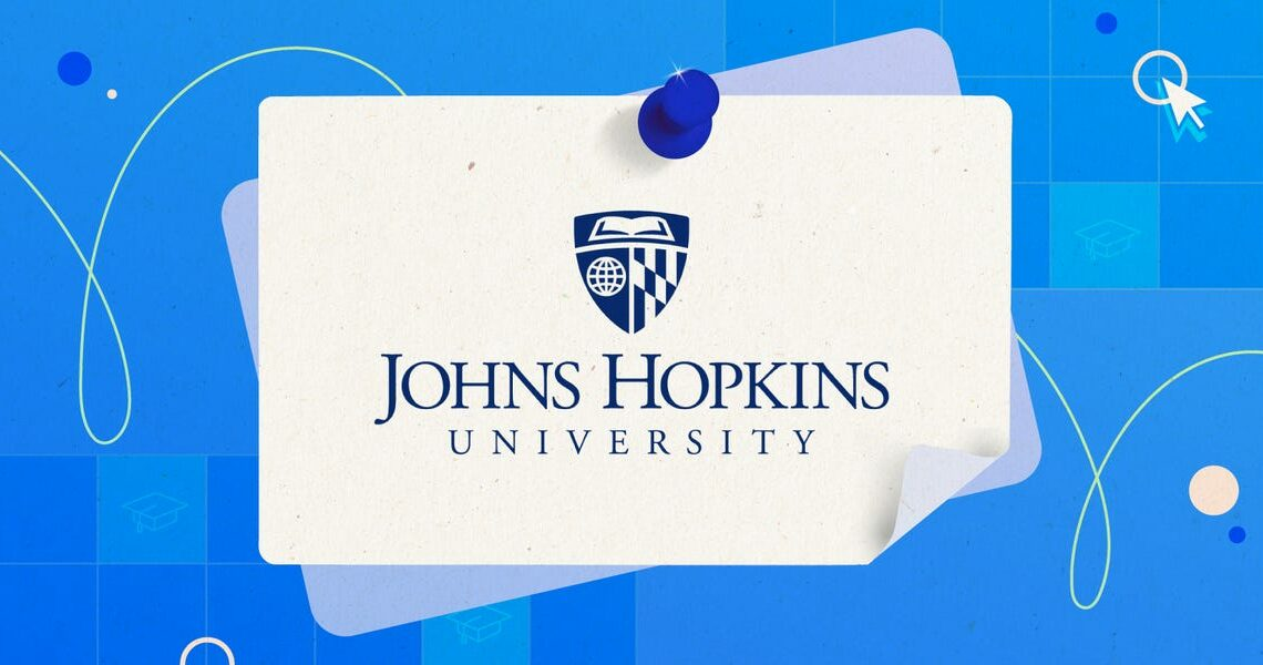 11 Johns Hopkins online courses you can take for free, including a COVID-19 contact tracing class with an automatic certificate