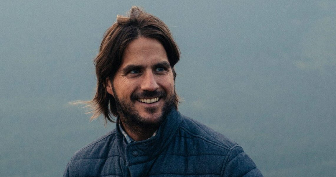 The cofounder of clothing brand Faherty says the company had its best year yet thanks to a diversified supply chain and the art of storytelling