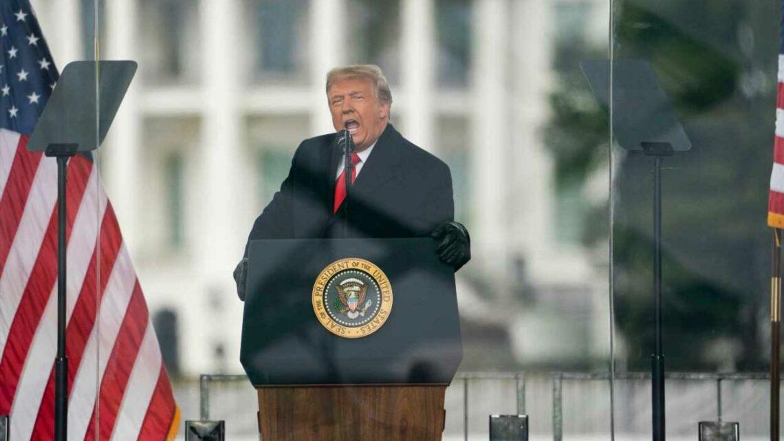 Michael van der Veen: What to know about Trump impeachment defense attorney