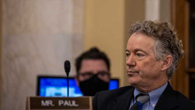 Rand Paul: Kids missing school is 'disaster,' says Biden 'beholden' to teachers unions