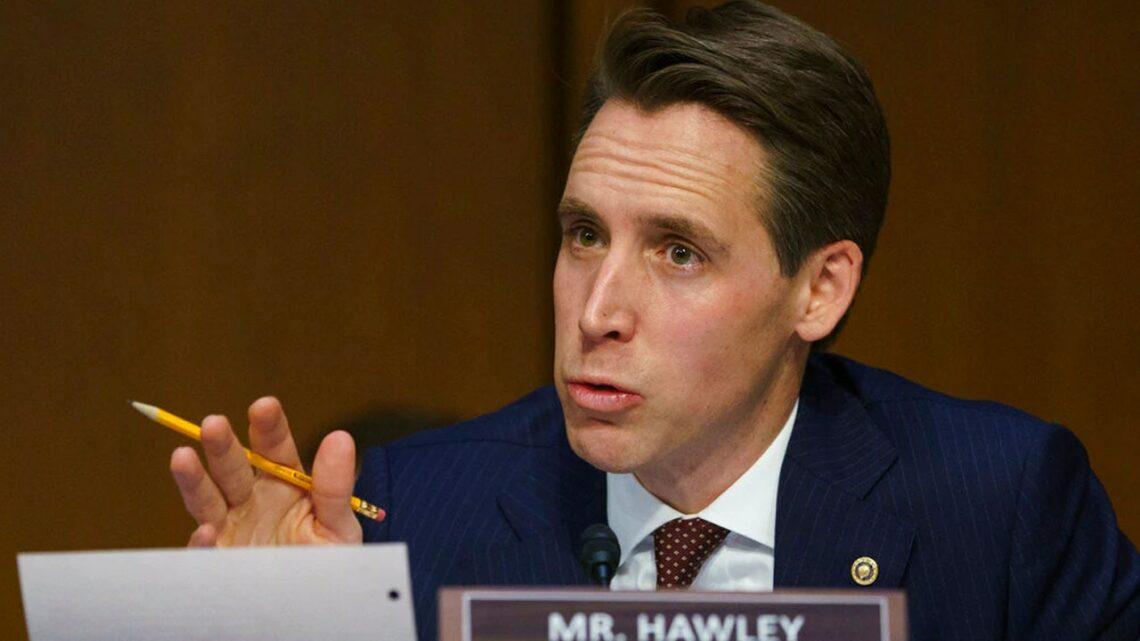 CPAC speaker Josh Hawley: What to know about the Missouri senator