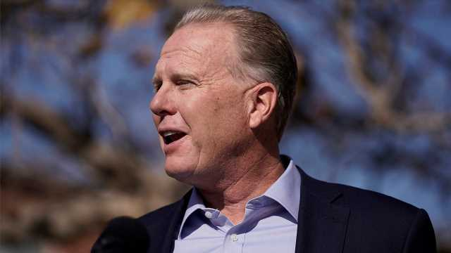 California candidate for governor accuses Newsom of creating 'education equality gap' during COVID