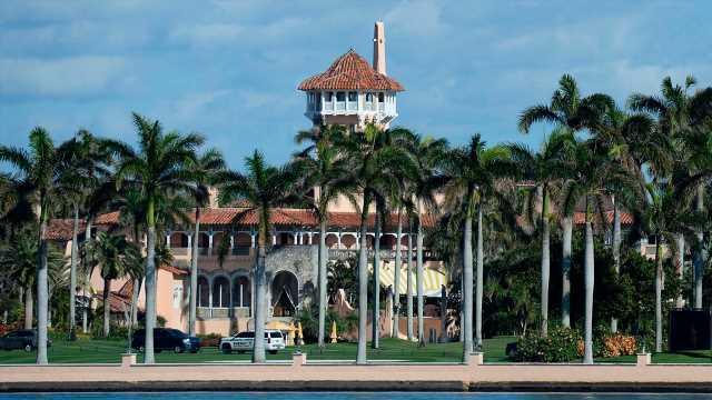 Trump residency at Mar-a-Lago under Palm Beach legal review