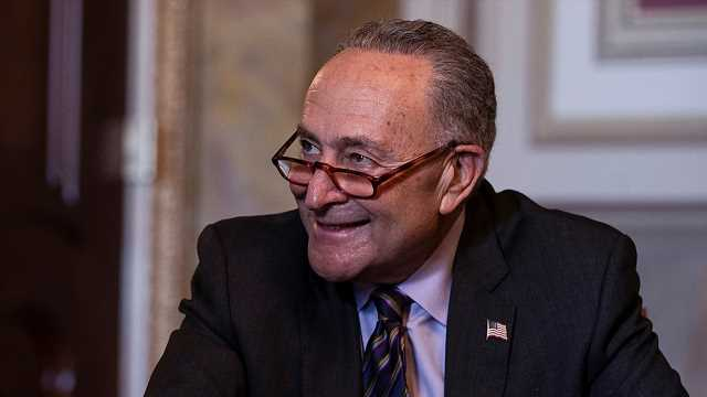 Schumer says Dems could censure Trump if impeachment trial ends in acquittal