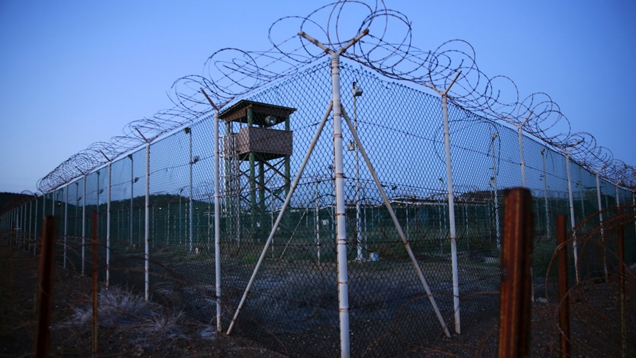 GOP lawmakers introduce resolution opposing Guantanamo vaccinations before American citizens
