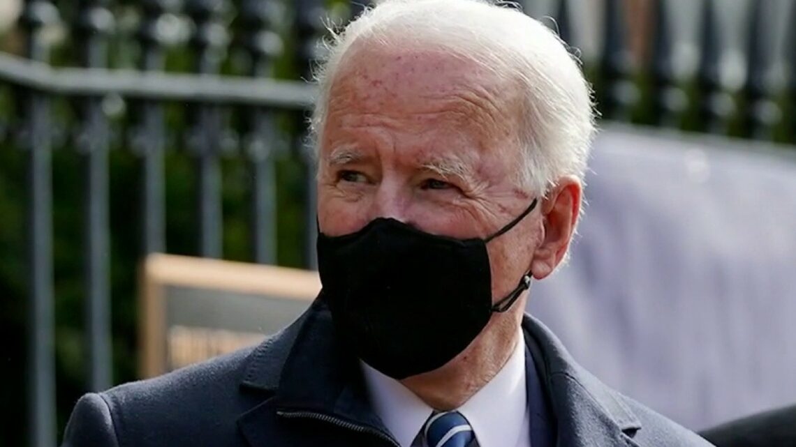 House starts work on coronavirus relief Tuesday after Psaki warns Biden won't 'slow down' for Republicans