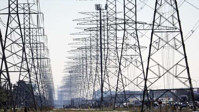 Texas power grid operator ERCOT sued over blackouts