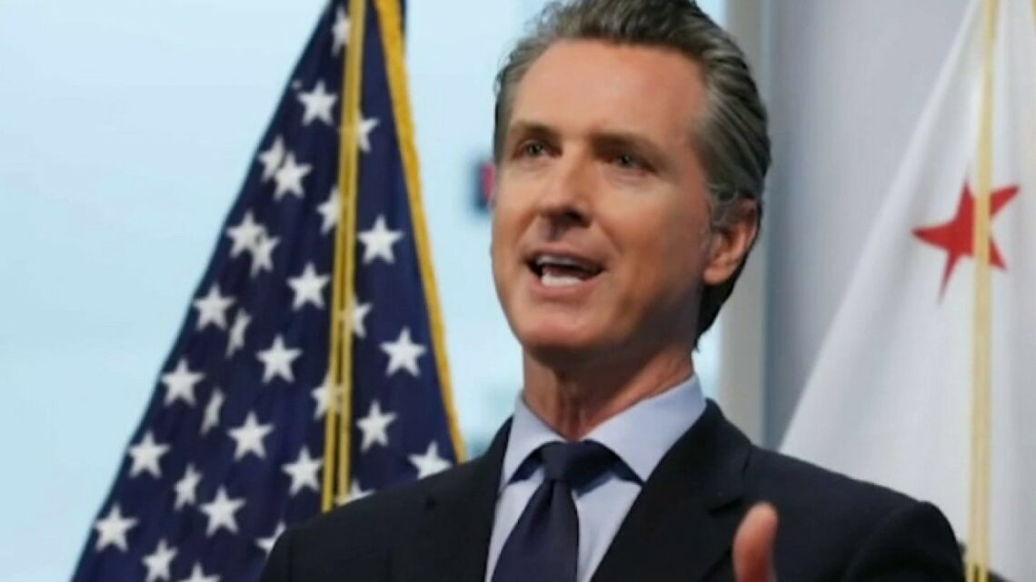 Tom Del Beccaro: Newsom must go – here's what California needs from its next governor