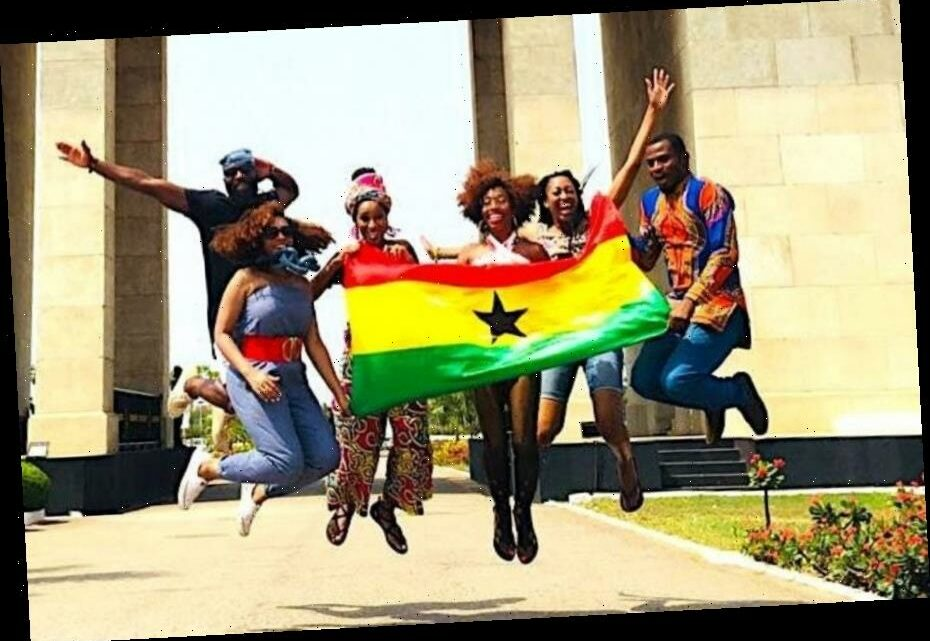 'Beyond The Return': Black Women Entrepreneurs In U.S. & Africa Fueling Movement For Future Partnerships