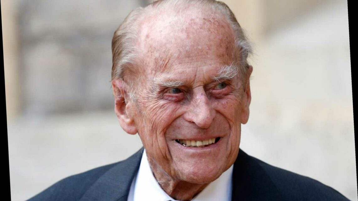 Prince Philip latest hospital news – Camilla reveals Duke is 'slightly improved' after heart condition hospital transfer