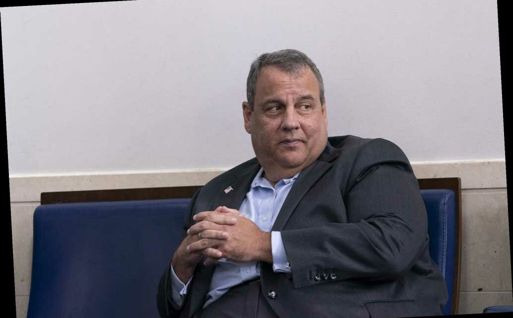 Chris Christie: Cuomo probe should be completed before action is taken