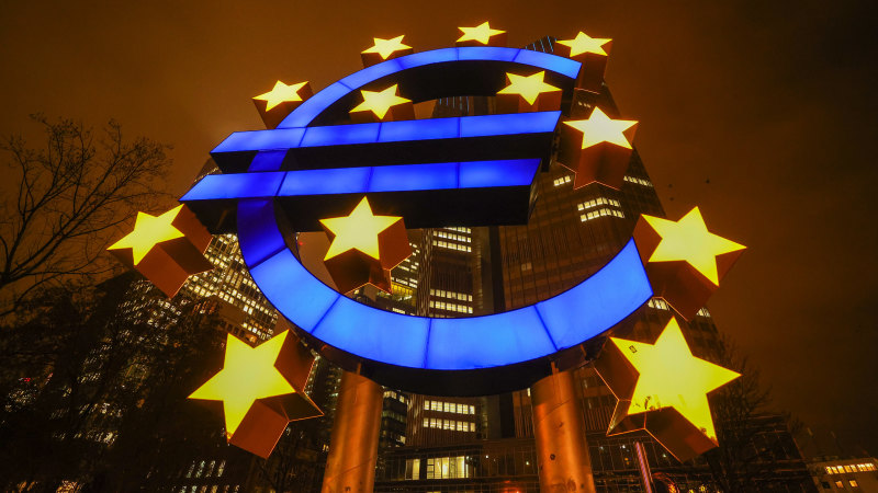 Europe's economic recovery is under threat before it has really begun