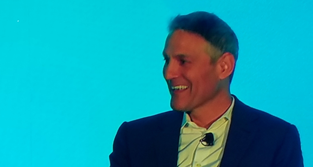 Endeavor CEO Ari Emanuel Earned $14 Million In 2020; As IPO Approaches, Company Could Use Proceeds For Acquisitions