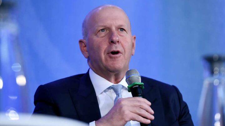 Goldman Sachs executive exodus gains steam as top lawyer exits
