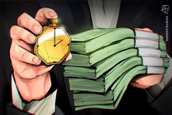 Crypto lending firm BlockFi raises $350M in new funding round