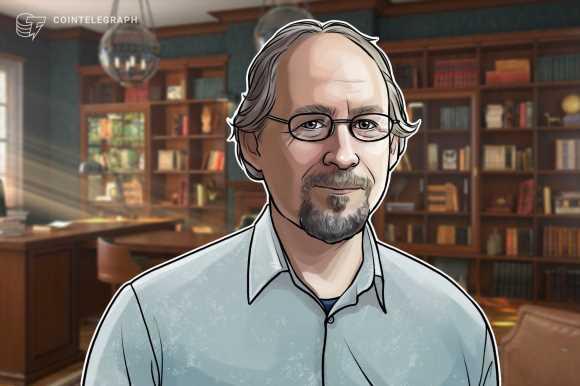 Adam Back unveils Blockstream's new Bitcoin mining security token