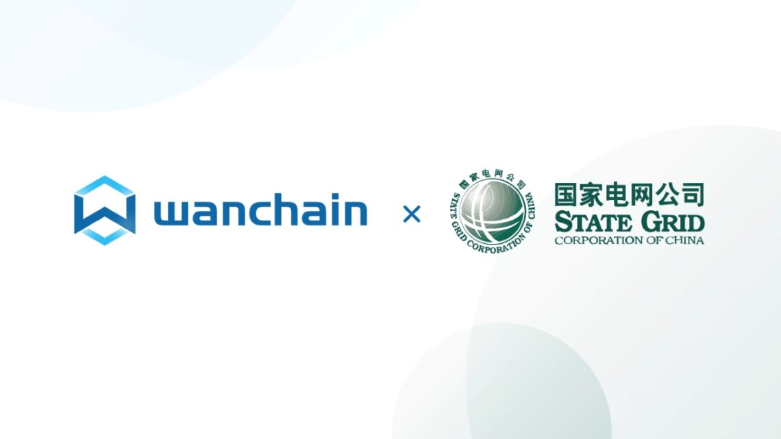 State Grid Corporation of China Selects Wanchain's Blockchain Technology to Upgrade National Data Management System – Press release Bitcoin News