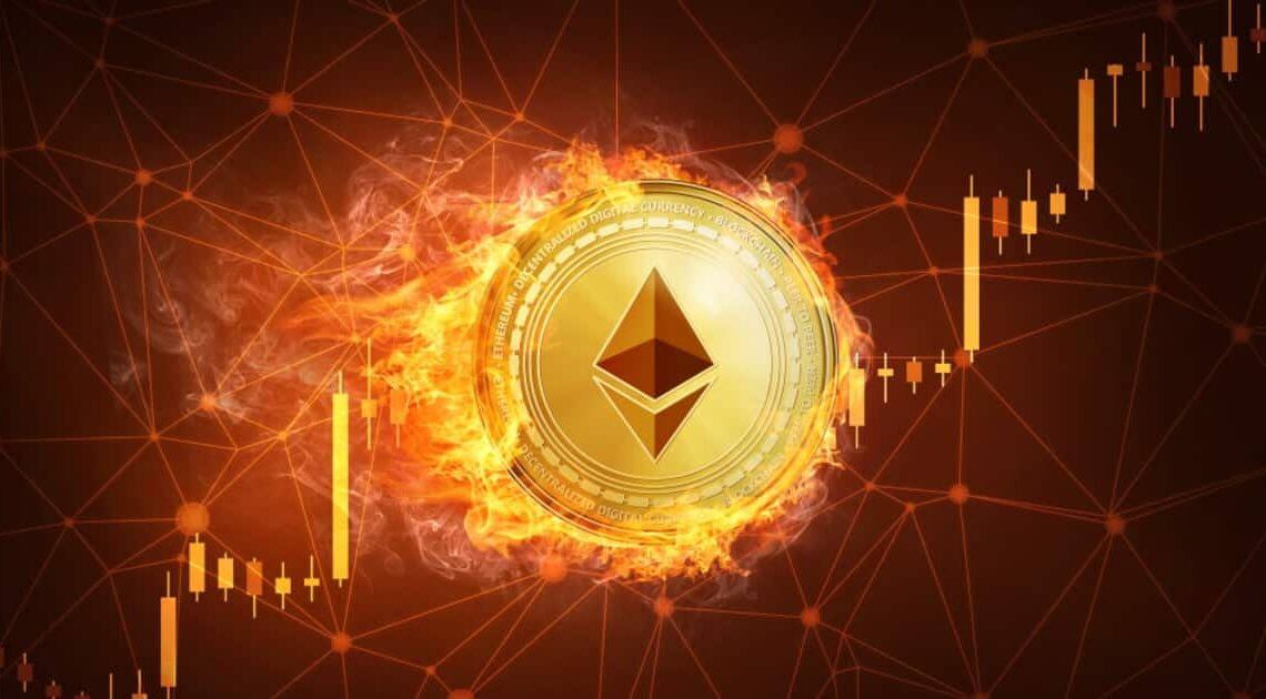 Ethereum (ETH) Mega Whales Now Hold 68% of Total Supply, ETH Funds Secure Big Investments